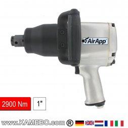 AirApp Druckluft Schlagschrauber SL325-8C
