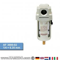 HJC Druckluft-Filter AF 3000-02