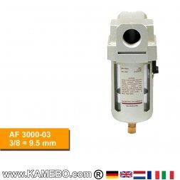 HJC Druckluft-Filter AF 3000-03