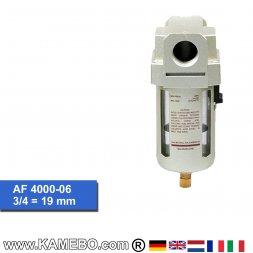 HJC Druckluft-Filter AF 4000-06