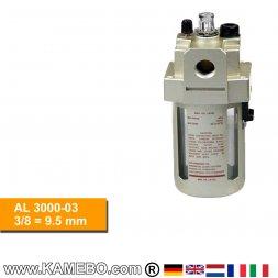 HJC Druckluft-Öler AL 3000-03