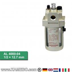 HJC Druckluft-Öler AL 4000-04