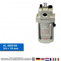 HJC Druckluft-Öler AL 4000-06