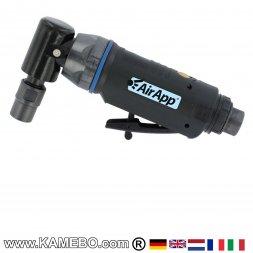 AirApp Mini Druckluft Winkel-Stabschleifer SA1