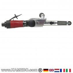 Chicago Pneumatic Druckluft-Bandschleifmaschine CP9780