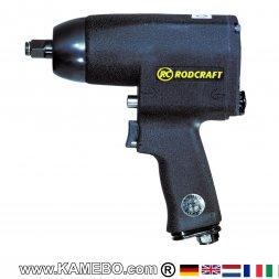 RODCRAFT Druckluft-Schlagschrauber RC2205