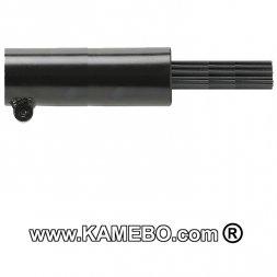 TERYAIR Needle Scaler Adapter 2410