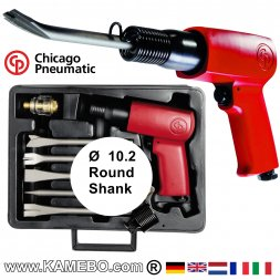 Chicago Pneumatic Druckluft-Meisselhammer CP7111K Kit