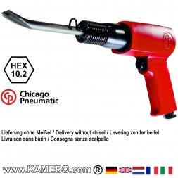 Chicago Pneumatic Druckluft-Meisselhammer CP7111HEX