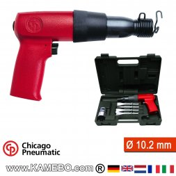 Chicago Pneumatic Druckluft-Meisselhammer CP7110K Kit