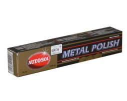 AUTOSOL Metal Polish Edel-Chromglanz 75 ml