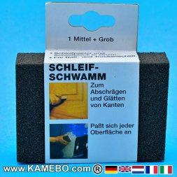 Schleifschwamm mittel - grob