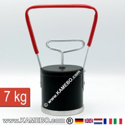 Magnetic Bulk Parts Lifter 7 kg Lifting Capacity