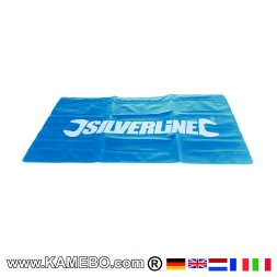 Tapis de protection magnetique 875 mm x 562 mm