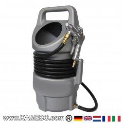 AirApp Sandstrahlgerät PSG1