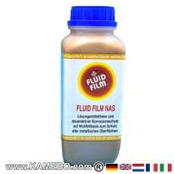 FLUID FILM NAS Rostschutzöl 1 Liter Plastikflasche