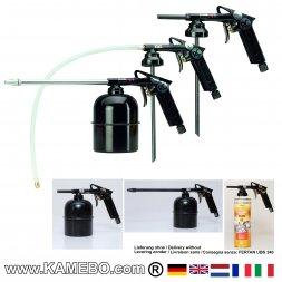 RODCRAFT RC8035 Mehrzweckpistole