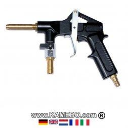 VAUPEL Druckluft Waschpistole und Fasspumpe 2300 WMS