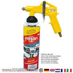 VAUPEL 2000 KD Pistola per protezione sottoscocca