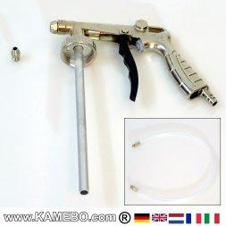 HJC Unterbodenschutzpistole Hohlraumschutzpistole