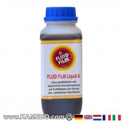 FLUID FILM Liquid A Olio Antiruggine 1 Litro