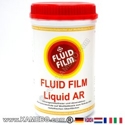 FLUID FILM Liquid AR Antiroest Vet 1 Liter