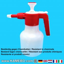 FERTAN Drucksprüher 1250 ml