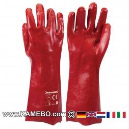 PVC-Handschuhe 35 cm lang