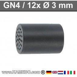 Nadelplatte 3 mm für AirApp Nadelentroster GN4