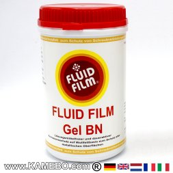 FLUID FILM GEL BN Grasse Antirouille 1 Litre