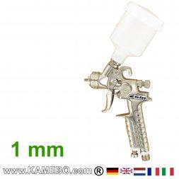 AirApp PL1-02 Mini-Lackierpistole mit 1 mm Düse