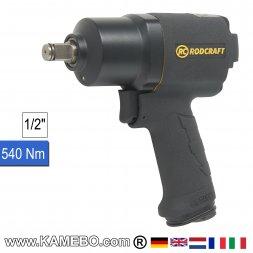 RODCRAFT Druckluft-Schlagschrauber RC2247