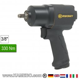 RODCRAFT Druckluft-Schlagschrauber RC2147