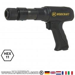 RODCRAFT Druckluft-Meisselhammer RC5195