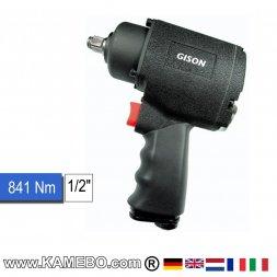 GISON Druckluft Schlagschrauber GW-20T