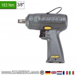 GISON Druckluft Schlagschrauber GW-12