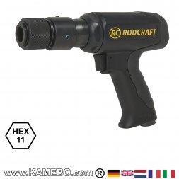 RODCRAFT Druckluft-Meisselhammer RC5185