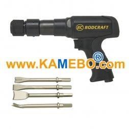 RODCRAFT Druckluft-Meisselhammer RC5195K-M