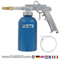 AirApp PU2 Druckbecherpistole