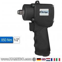 AirApp Druckluft Schlagschrauber SL085-4S