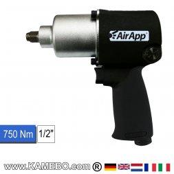 AirApp Druckluft Schlagschrauber SL100-4T