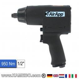 AirApp Druckluft Schlagschrauber SL120-4P