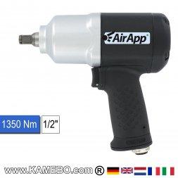 AirApp Druckluft Schlagschrauber SL175-4T
