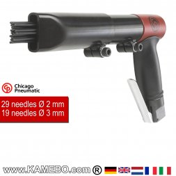 Chicago Pneumatic Nadelentroster CP7125