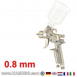 AirApp PL1 Mini-Lackierpistole mit 0,8 mm Düse