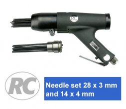 RODCRAFT Nadelentroster RC5620