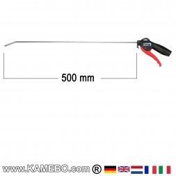 AirApp Ausblaspistole PB2-500 500 mm lang