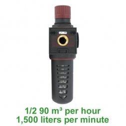 AirApp Filterdruckregler B052-04HC