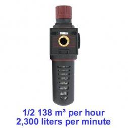 AirApp Filterdruckregler B075-04HC