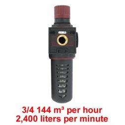 AirApp Filterdruckregler B080-06HC